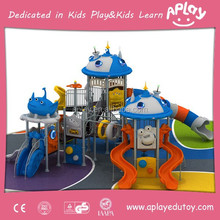 Professional manufacturer children magic outdoor playgrounds kids used for amusement park and water park AP OP10906