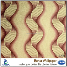 self adhesive metallic gold wallpaper