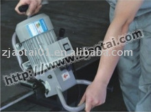 Máquina de biselado portátil