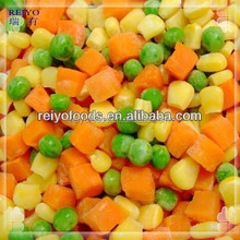 frozen vegetables foodstuffs from china