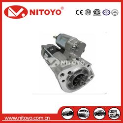 FOR ENGINE 4M42 MITSUBISHI CANTER 12V/2.2KW/9T STARTER MOTOR M8T75971 M8T76171