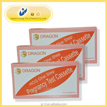 hot selling high quality pregnancy test cassette