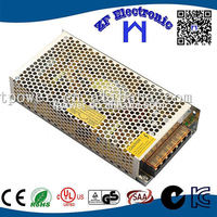 100W 24v led driver waterproof 24v SMPS/switching power supply