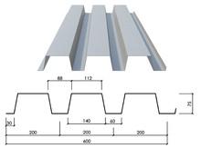 open type composite floor decking outdoor patio decking floor coverings