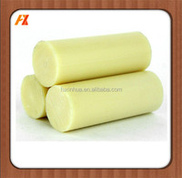 Smooth colored abs plastic bar for vacuum forming