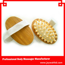 Cushion Wooden personal body massager