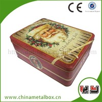 High Quality Rectangular Iron Box Electrical Wiring