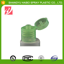 China Manufacturer plastic water contact lens bottle cap