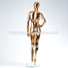 de alto nivel del cuerpo femenino completo maniquine