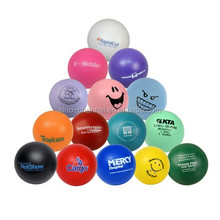 Unique New Product Basic Round Stress Reliever