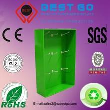 custom cardboard display,pop up display,peg hook display racks