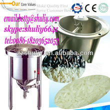 500kg/h rice washer/cleaner (skype:shuliy6641)