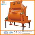 novo design jd500 auto betoneira da china