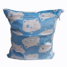 Ohbabyka Hot Sale Designer Waterproof Wet Diaper Bags For Baby