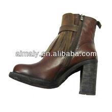 botas de nuevo estilo / zapatos clásicos italianos