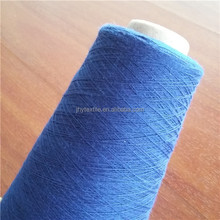 Ring Spun Dyed Yarn Super Soft Yarn For Weaving in Beautiful Color