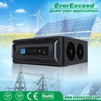 EverExceed Pure Sine Wave Solar Power Inverter1500W-10000W