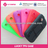 Pantone color case for ZTE V793 soft TPU case