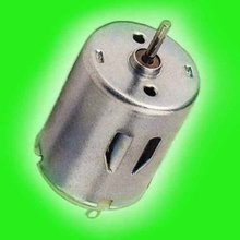 CE Certificate RS-280 12V DC Electric Motor