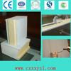 Cheapest pu sandwich panels factory in changzhou, jiangsu