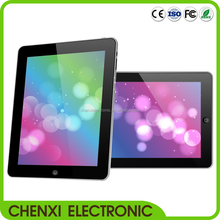 Widely used hot sales OEM tablet PC with Android 4.4 / Wifi camera / 8GB memory