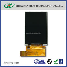 mipi dsi interface lcd display 3.5 Inch TFT lcd module