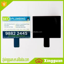 XG0002 New arrival tourist paper souvenir fridge magnet,personalized blank fridge magnet ,custom souvenir fridge magnets