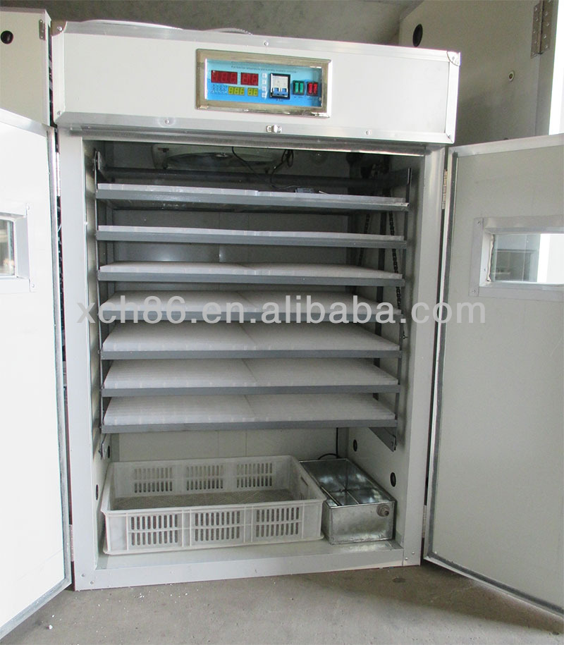 Factory Direct Sale XCH-1232  Poultry Incubator