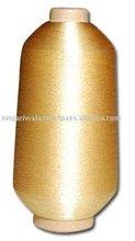 flora gold thread