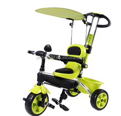 2015 colorfull baby stroller,steamer/child tricycle with 3 wheels