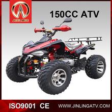 GY6 150cc quad bike China dune buggy