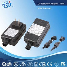 15V 0.4A medical power supply adapter