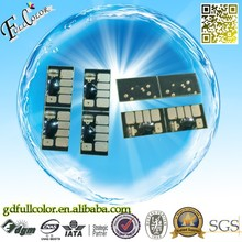 Made in China Permanent ARC chip for Designjet T710 T790 Printer