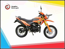 200CC dirt bike balanced engine JY200GY-18IV