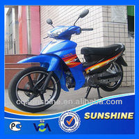 SX110-20A Future Star Two-wheeled 110CC Cub Motorcycle