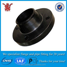 Hot Sale ANSI B16.5 Class 150 WN RF Weld Neck Flange Dimensions