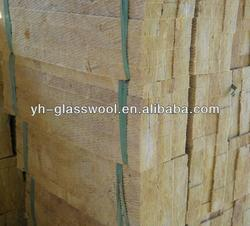 KN rock wool board heat nsulation,sound absoption and fire proof building material