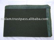 Military / Army Blanket