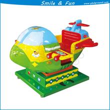 Electric kids rider, Sky Plane