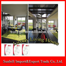 High Quality Luxury Container House Sunhill hot sale 2012