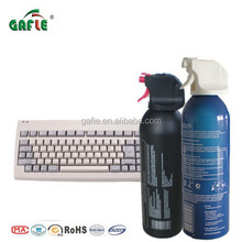 compressed air duster high quality