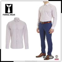 MAXIUPEILI latest design cotton Fashion dress Shirt for men