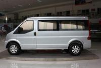 Hot Sale 2-11 Seats Petrol Engine Minivan With Favourable Price