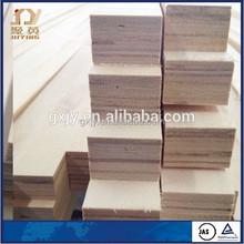 LVL Structural Spacer Wood Pillar
