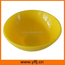 mini custom sauce bowl can be with custom logo