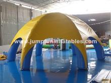 commercial Inflatable Durable Tent/0.55mm PVC Inflatable Tent/Spider Inflatable Dome/Inflatable air strucure