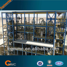 Calcium Chloride Plant & Calcium Chloride Production Line & CACL2 Plant
