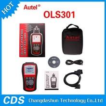 2015 Autel Reset Tool Autel MaxiService OLS301 Oil Light Service Intervals Service Full-function Scanner Free Update