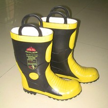 Voltage Resistant 5000V Fire Protective Boot