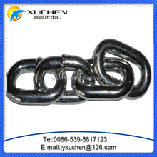 G30 Manufacturer Welded DIN5685 Short Link Chain with nice price